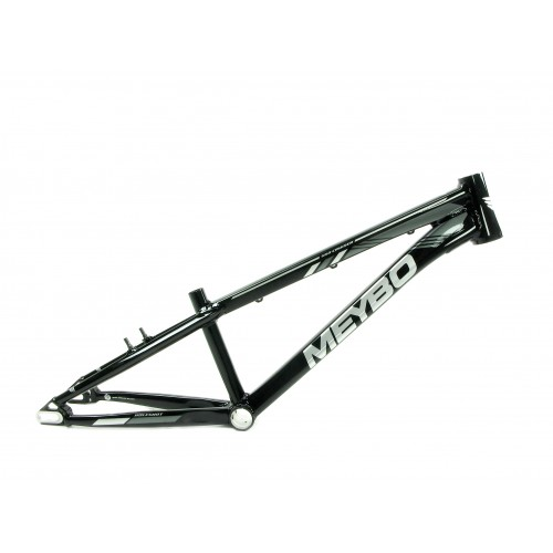 Meybo Holeshot 2019 Frame Black/Light Grey/Grey