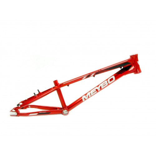 Meybo Holeshot 2019 Frame Red/White/Black