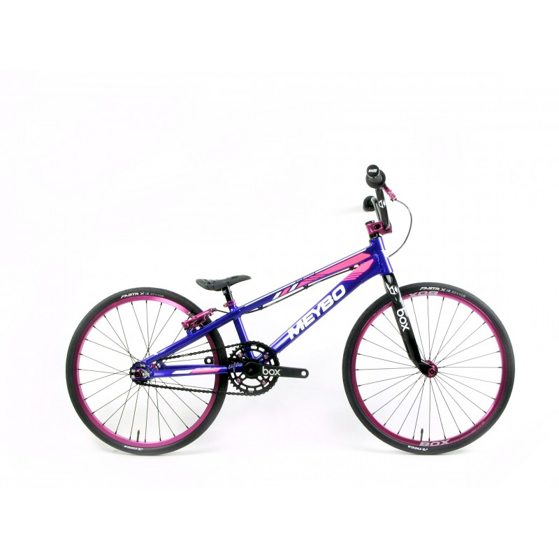 Meybo Custom Bike 2019 Junior Purple / Pink