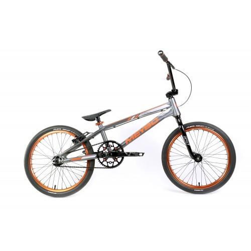 Meybo Custom Bike 2019 Pro L Grey / Orange
