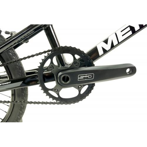 Meybo Custom Bike 2019 Pro XXL Black / Grey