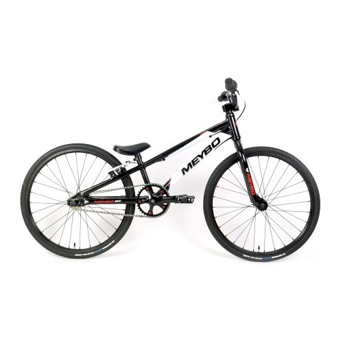 Meybo TLNT Bike Black/White/Red Mini