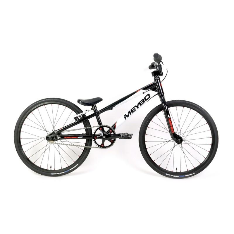 Meybo TLNT Bike Black/White/Red Mini