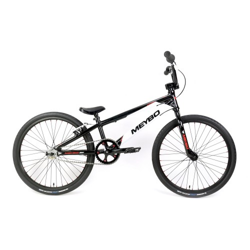 Meybo TLNT Bike Black/White/Red Expert