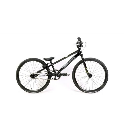 Meybo Clipper 2020 Bike Black/Grey/Yellow Mini