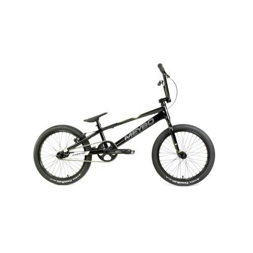 Meybo Clipper 2020 Bike Black/Grey/Yellow Pro 22