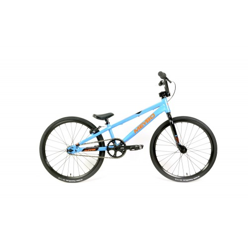 Meybo Clipper 2020 Bike Ocean/Orange/Black Junior