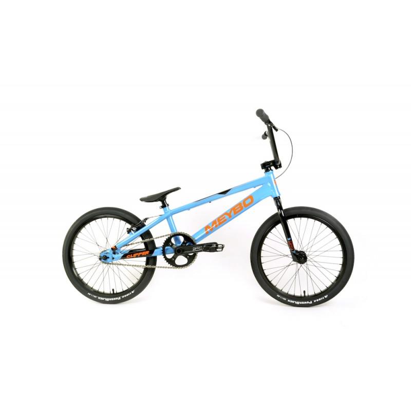 Meybo Clipper 2020 Bike Ocean/Orange/Black Pro 21