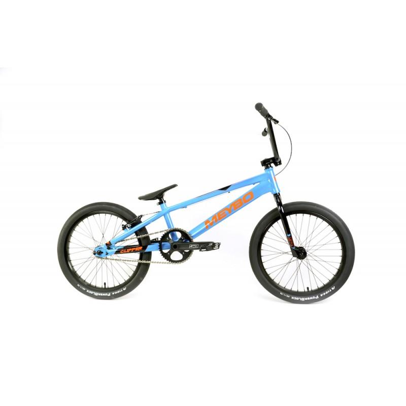 Meybo Clipper 2020 Bike Ocean/Orange/Black Pro 22