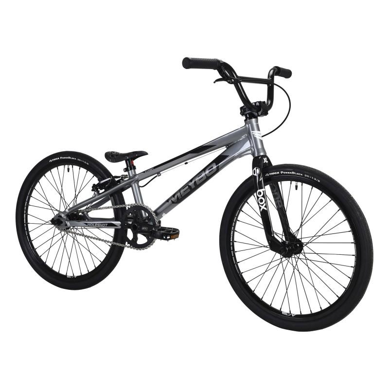 Meybo Holeshot 2020 Bike Nardo Grey/Black/White Expert