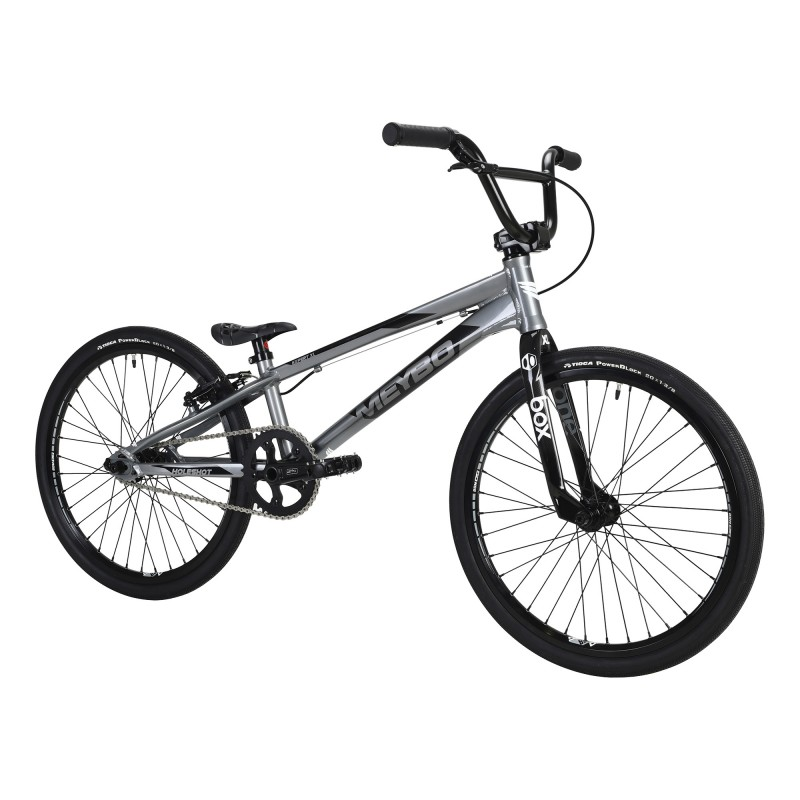 Meybo Holeshot 2020 Bike Nardo Grey/Black/White Expert XL