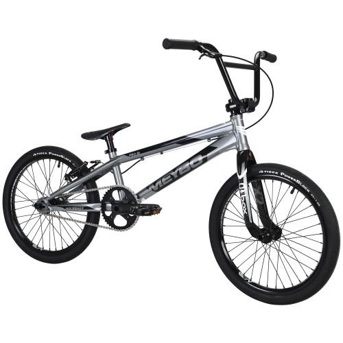 Meybo Holeshot 2020 Bike Nardo Grey/Black/White Pro 22