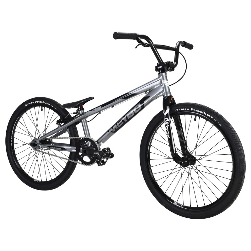 Meybo Holeshot 2020 Bike Nardo Grey/Black/White Cruiser