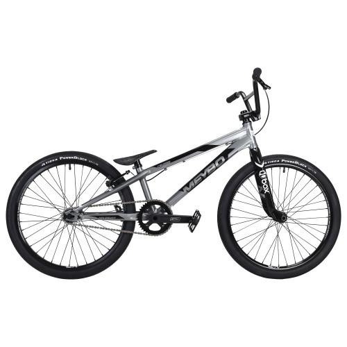 Meybo Holeshot 2020 Bike Nardo Grey/Black/White Cruiser
