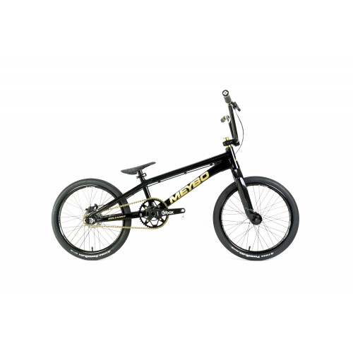 Meybo Holeshot Custom Build Bike Pro XL 2020 Black/Gold