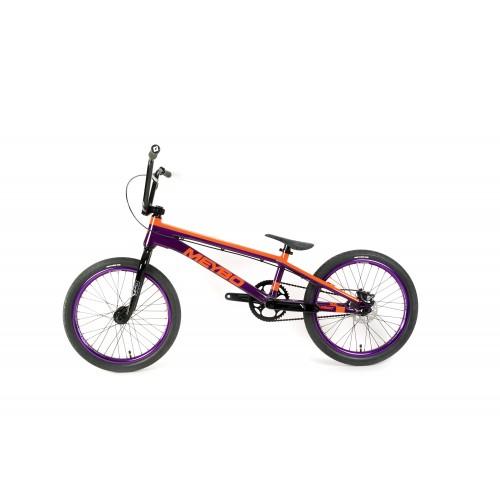 Meybo Holeshot Custom Build Bike Pro 22,5 2020 Purple/Orange
