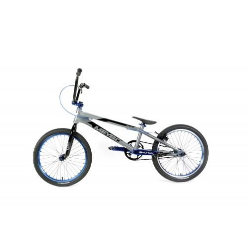 Meybo Holeshot Custom Build Bike Pro 22 2020 Nardo Grey/Black