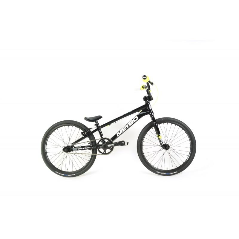 Meybo Holeshot Custom Build Bike Expert 2019 Black/Grey