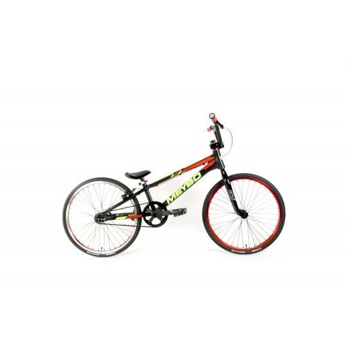 Meybo Holeshot Custom Build Bike Expert 2019 Black/Green/Red