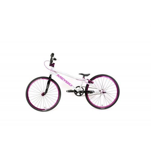 Meybo Holeshot Custom Build Bike Junior 2016 Raw/Pink