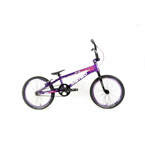 Meybo Holeshot Custom Build Bike Pro XXL 2019 Purple/Pink