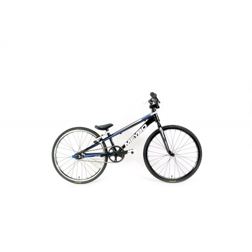 Meybo Clipper Custom Build Bike Mini 2015 Black/Blue/White