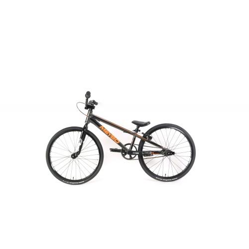Meybo Holeshot Custom Build Bike Mini 2016 Grey/Orange/Black