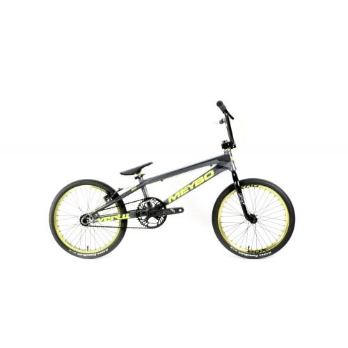 "Meybo Holeshot Custom Build Bike Pro XXL (21,65"") 2016 Grey/Yellow"