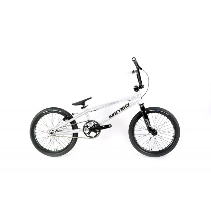 "Meybo Holeshot Custom Build Bike Pro XXL (21,65"") 2016 RAW"