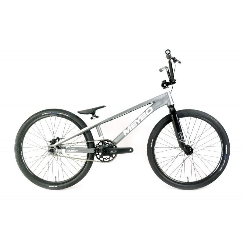 Meybo Holeshot Custom Build Bike Cruiser 2020 Matte Grey / Matte White