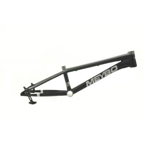 Meybo HSX BMX Race Frame Matte Black/Matte Light Grey/Matte Grey