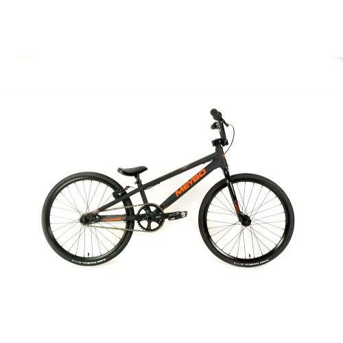 Meybo Clipper 2020 Bike Black/Grey/Yellow Junior