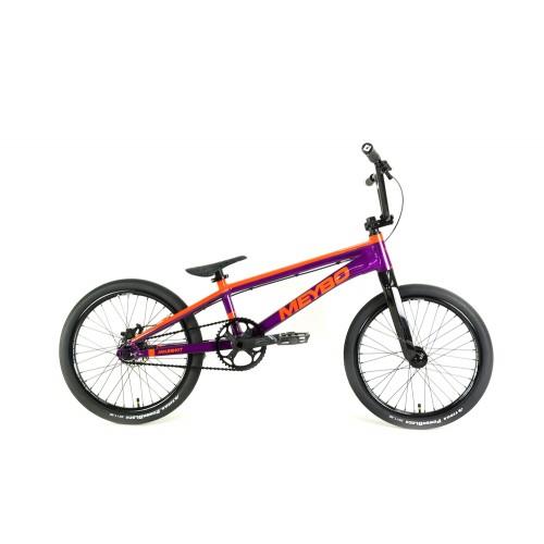 Meybo Holeshot Custom Build Bike Pro 21,5 2020 Purple/Orange