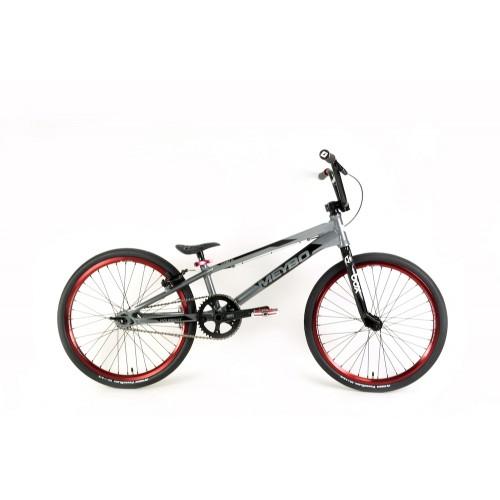 Meybo Holeshot Custom Build Bike Expert XL 2020 Nardo Grey/Black