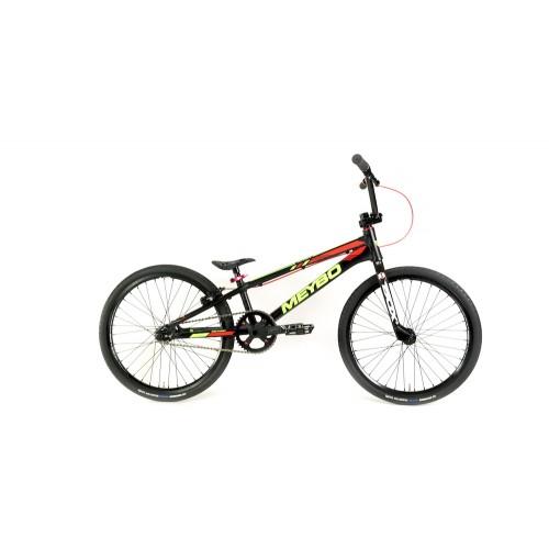 Meybo Holeshot Custom Build Bike Expert XL 2019 Black/Green/Red