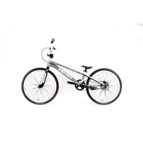 Meybo Custom Build Bike Expert XL 2020 Matte Grey/Matte White