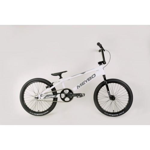 Meybo Clipper 2021 Bike White/Grey/Black Junior