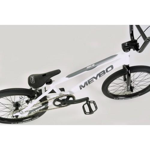 Meybo Clipper 2021 Bike White/Grey/Black Expert XL