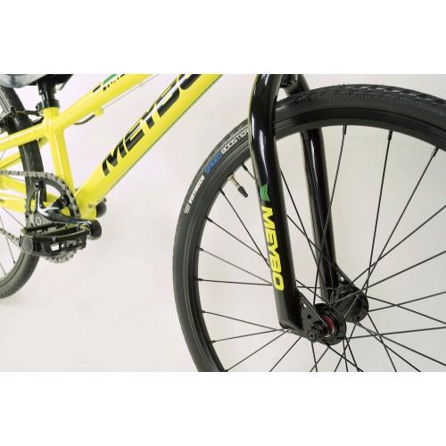 Meybo TLNT 2021 Bike Citrus/Black/Green Mini