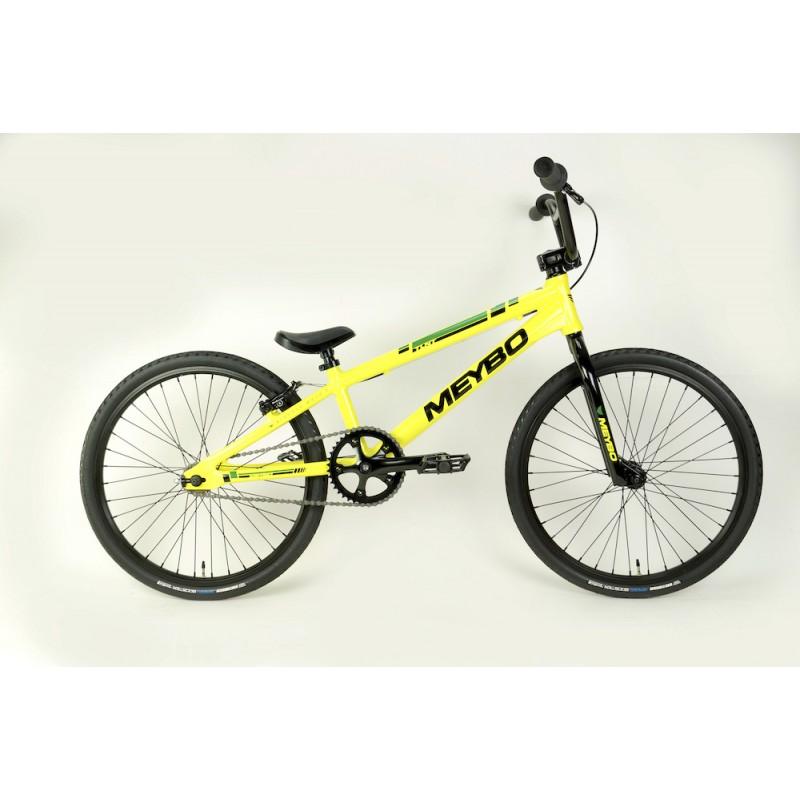 Meybo TLNT 2021 Bike Citrus/Black/Green Expert