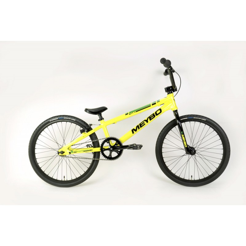 Meybo TLNT 2021 Bike Citrus/Black/Green Expert XL