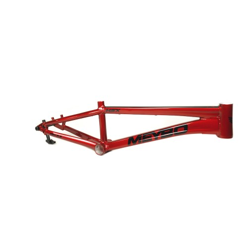 Meybo HSX 2021 BMX Race Frame Red