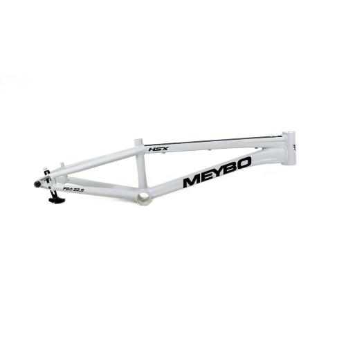 Meybo HSX 2021 BMX Race Frame Grey
