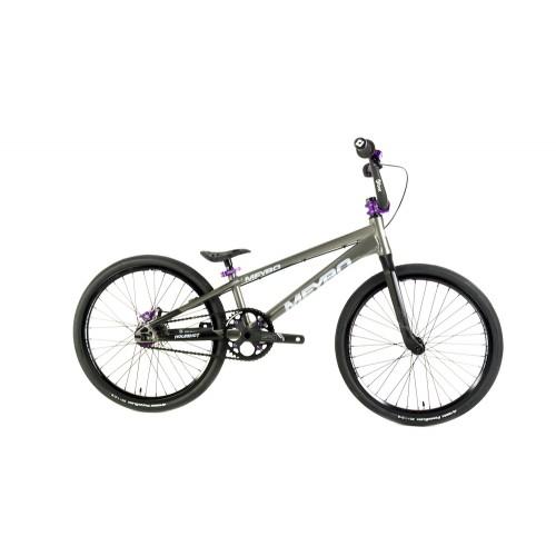 "Meybo Holeshot Custom Build Bike Pro 23"" Matte Grey/White"