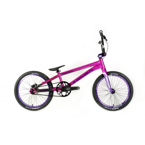 Meybo Custom Build Bike Pro 22 2021 Pink/Purple
